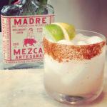 smokey paloma cocktail